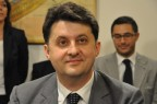 Salute: l'assessore umbro Luca Barberini si dimette