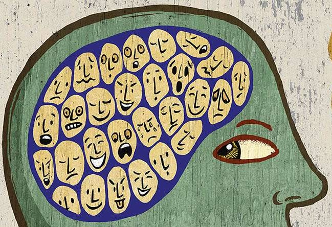 Rapporto salute mentale 2015, uomini più schizofrenici, donne più depresse