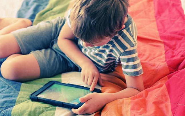 A Exposanità i tablet che permettono agli autistici di comunicare