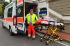 Trasporto d'emergenza per i neonati: in cinque Regioni servizio assente