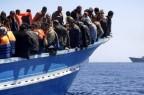 La raccolta dei dati sanitari dei migranti diventa digitale