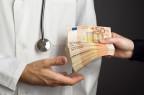 Corruzione, sanità ad alto rischio: malaffare in quattro strutture su dieci