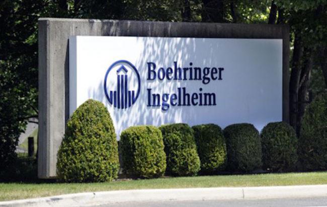 Boehringer Ingelheim Animal Health Italia, Warren Crosby a capo del sito di Noventa padovana