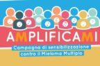 """Mieloma multiplo, al via campagna """"Amplificami"""" per dare voce ai pazienti"""