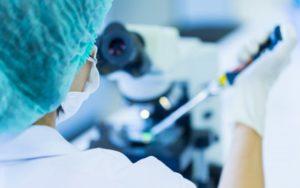 Startup biotech
