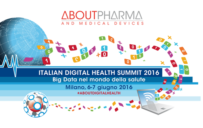 ITALIAN DIGITAL HEALTH SUMMIT 2016