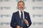 """Premio Le Fonti: Dompé si aggiudica la categoria """"Innovazione, ricerca e biotech"""""""