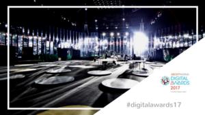 digitalaward17 digital awards2017