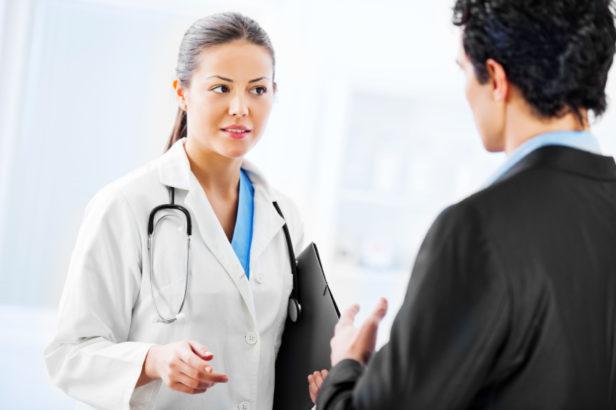 Isf: connessione diretta tra azienda e medico
