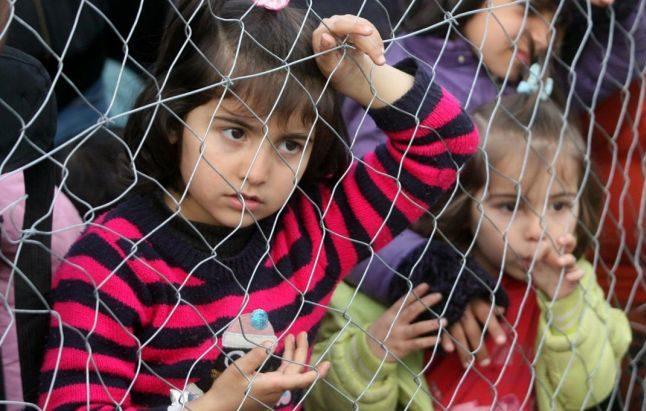 """Medici senza Frontiere: """"Vaccini troppo cari per i piccoli rifugiati"""""""