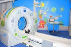 Piccoli pazienti protetti dalle radiazioni: riconoscimento internazionale per l'ospedale Bambino Gesù
