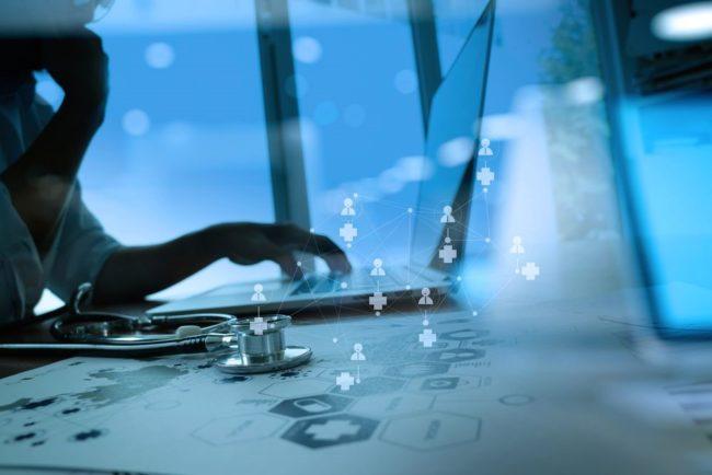 Anticipare i trend e prevedere il futuro anche nella digital health