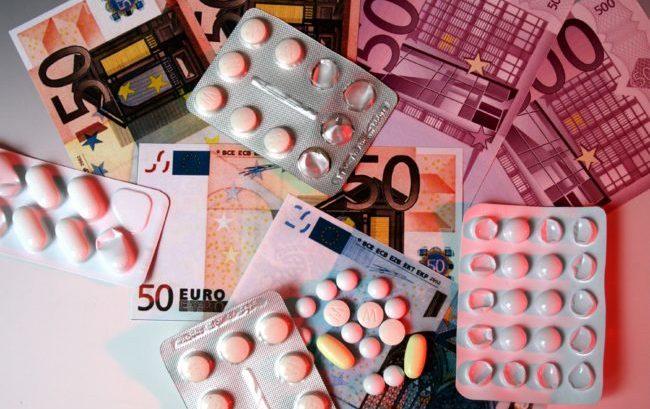 Farmaceutica: Studio I-Com, da tassa di scopo e delisting 1,5 mld  in più l'anno