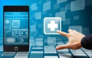 salute digitale