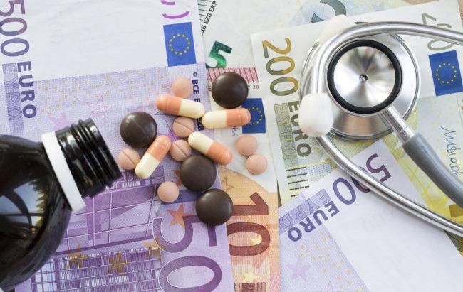 Ecco la top ten 2016 delle industrie farmaceutiche a fatturato italiano