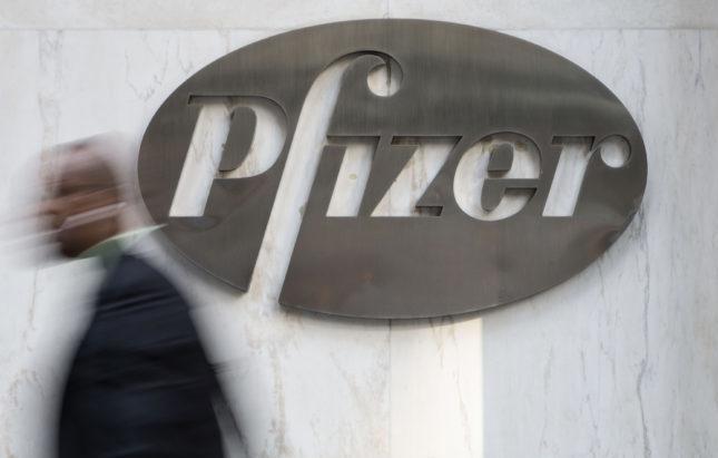 Pfizer si riorganizza in tre nuovi business