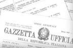 In Gazzetta ufficiale le nuove norme per la nomina dei direttori generali delle Asl