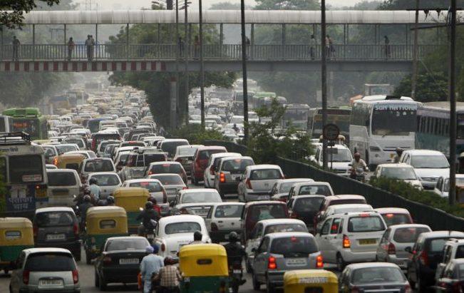 Lo smog penetra nel cervello: incerte ancora le conseguenze