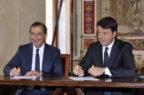 Dall'Ema allo Human Technopole: Renzi firma il Patto di Milano