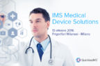 IMS Medical Device Solutions: da oggi le informazioni supportano le decisioni