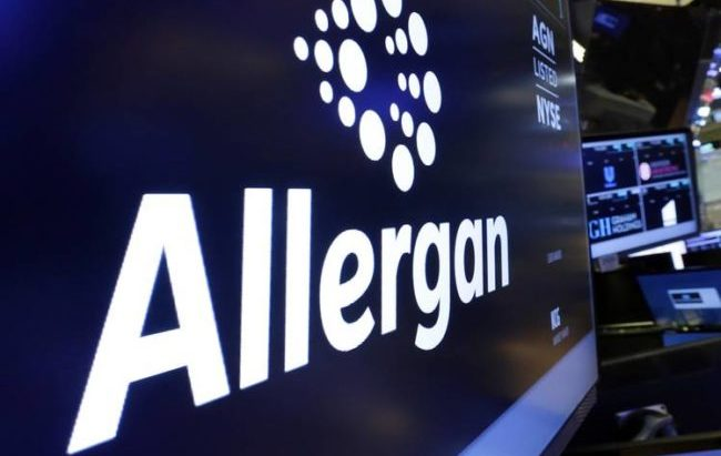 Usa: Allergan si rafforza in dermatologia con l'acquisizione di Vitae Pharmaceuticals