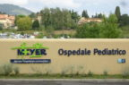 Nuovo caso di meningite C in Toscana, bimbo ricoverato al Meyer
