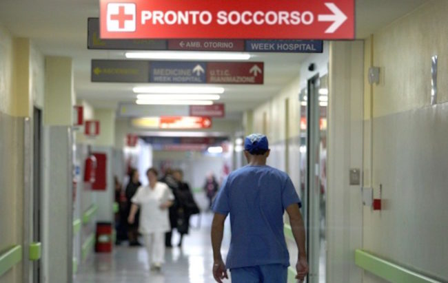 Lombardia, da oggi attivo pronto soccorso per i pazienti oncologici