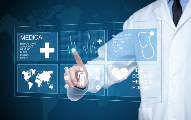 M-Health: un mercato in crescita ma aumentano i rischi per la sicurezza e la privacy dei dati