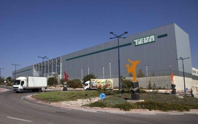 Teva vende il business di Actavis Generics in Uk e Irlanda all'indiana Intas