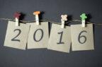 Tempo di bilanci: gli avvenimenti principali del 2016 in sanità