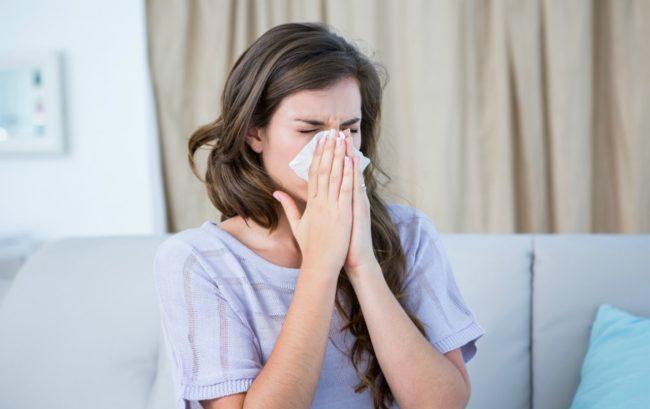 Rinosinusite cronica con poliposi nasale, l'Europa approva trattamento con dupilumab