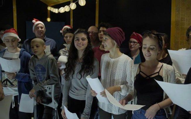 """Cos'è il """"Progetto Giovani"""" che ha realizzato la canzone di Natale dei ragazzi dell'Int di Milano"""