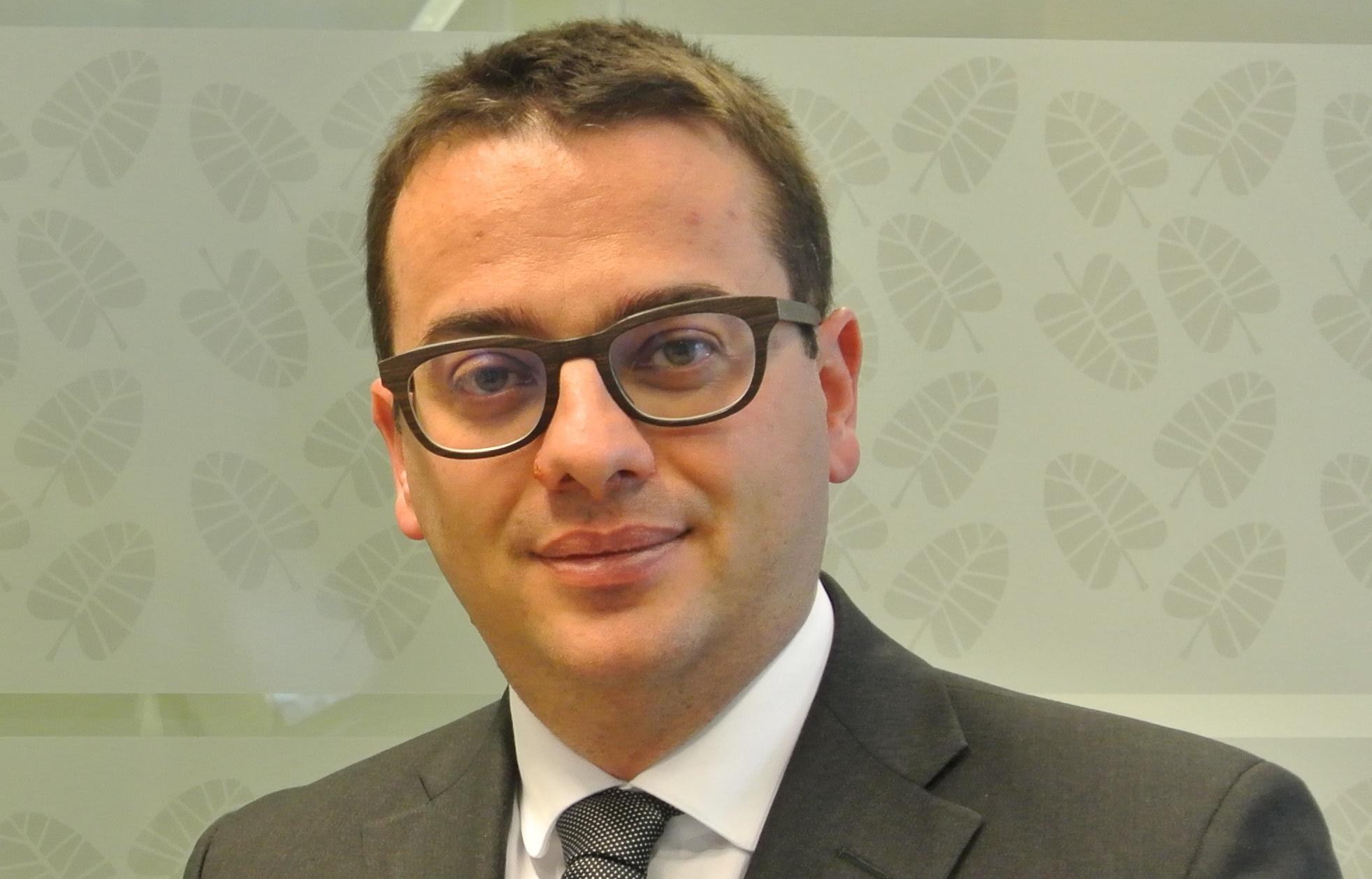 Astellas Pharma, Giuseppe Maduri è il nuovo Direttore generale e Amministratore delegato