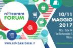 NETCOMM FORUM XII edizione