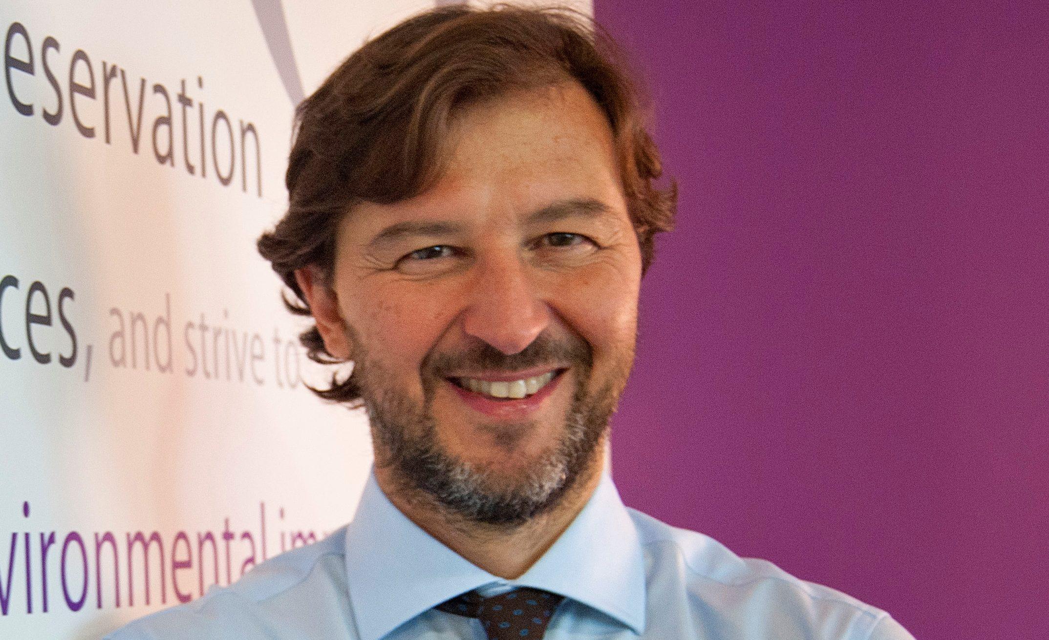 Gilead Italia, Valentino Confalone nominato nuovo General manager