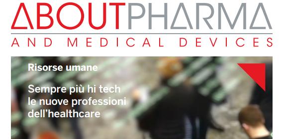 Il futuro avanza: ecco quali saranno le nuove professioni nell'healthcare. Le novità sul numero di giugno