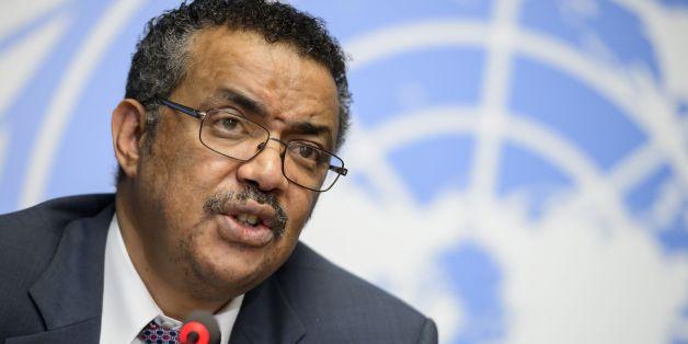 Oms, ufficiale l'insediamento di Tedros Adhanom Ghebreyesus come nuovo direttore generale