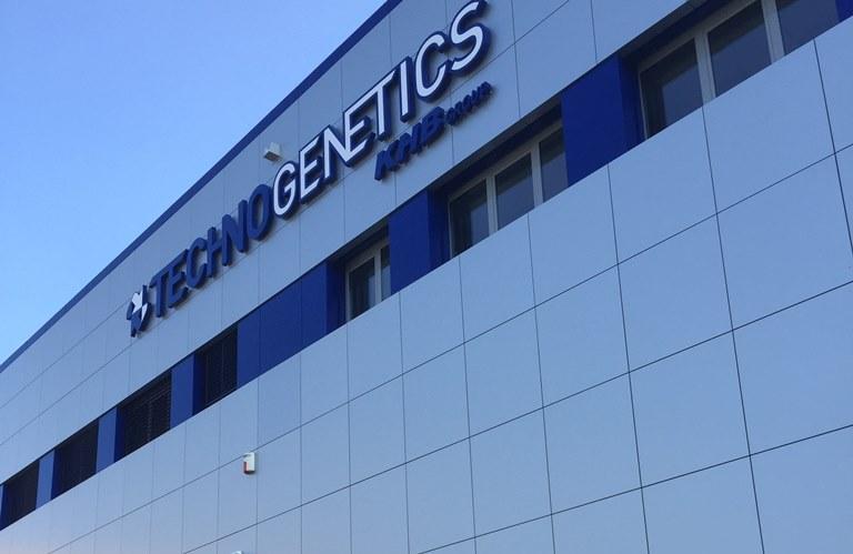 Technogenetics, l'investimento cinese dà i suoi frutti: a Lodi nasce il nuovo impianto