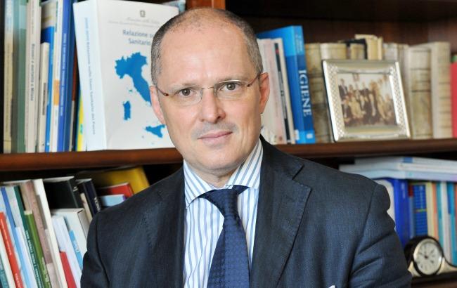 Walter Ricciardi lascia la guida dell'Istituto superiore di sanità