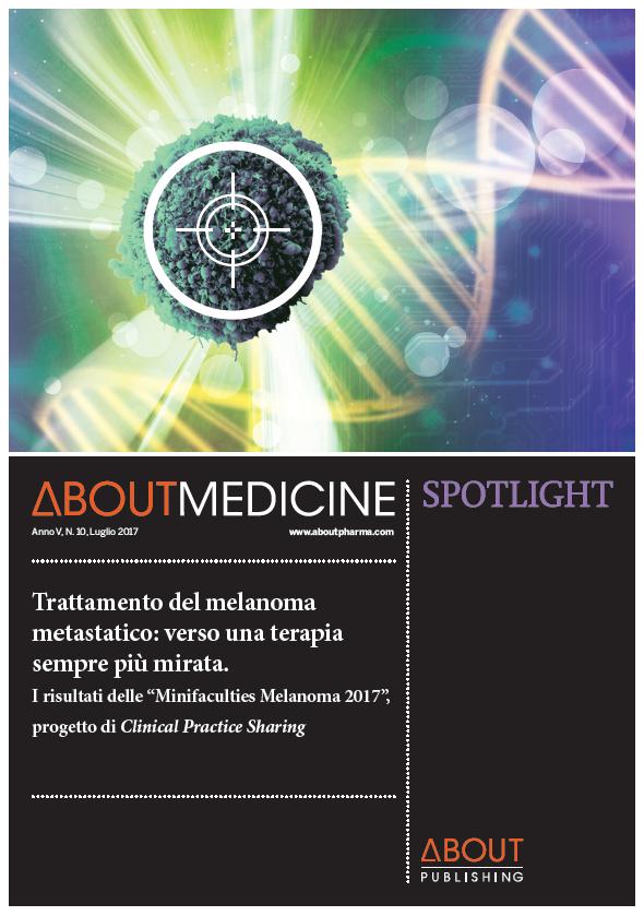 Trattamento del melanoma metastatico: verso una terapia sempre più mirata