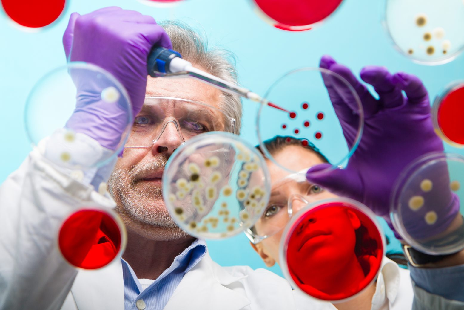 Antibioticoresistenza, Fondazione Novo Nordisk lancia un fondo da 165 milioni