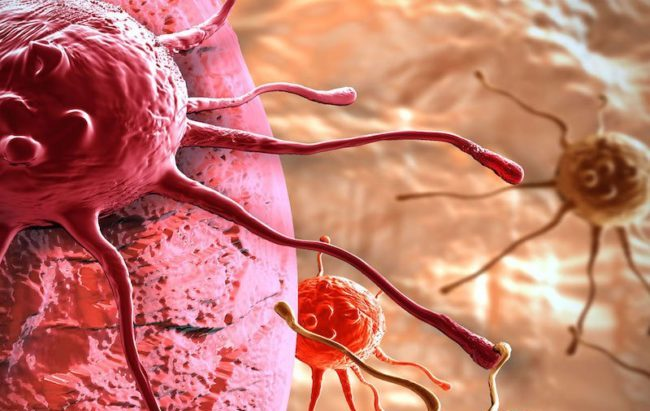 L'immuno-oncologia è il quinto pilastro del trattamento contro il cancro