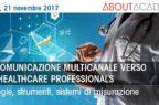 Comunicazione multicanale verso gli Healthcare Professionals