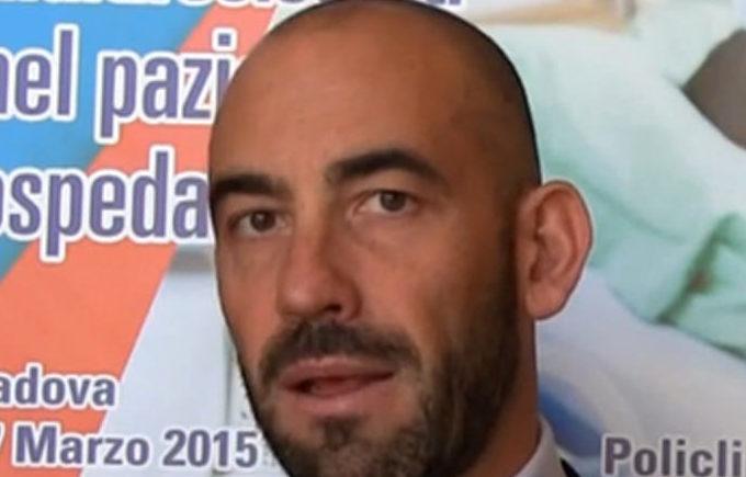 Escmid, Matteo Bassetti confermato presidente del gruppo di studio infezioni gravi