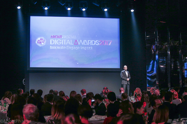 Digital Awards 2017, ecco i vincitori