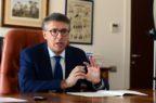 Anticorruzione: Raffaele Cantone lascia la guida dell'Anac