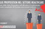 La Value Proposition nel settore Healthcare