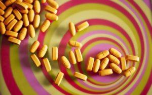 droghe che diventano farmaci