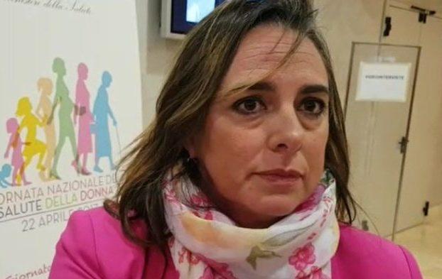 Roberta Siliquini confermata presidente del Consiglio superiore di Sanità