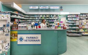 dispensazione farmaci veterinari